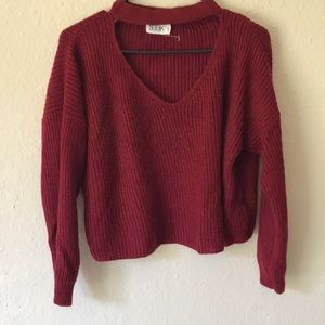 Lf sweater in good condition